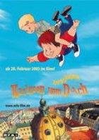 Karlsson vom Dach - Plakat zum Film