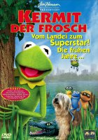 Kermit - Der Frosch - Plakat zum Film