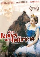 Der Kuss des Bären - Plakat zum Film