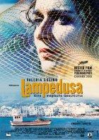 Lampedusa - Eine magische Geschichte - Plakat zum Film
