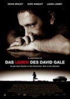 Das Leben des David Gale - Plakat zum Film