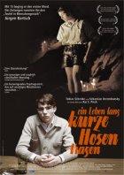 Ein Leben lang kurze Hosen tragen - Plakat zum Film