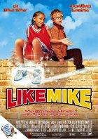 Like Mike - Plakat zum Film