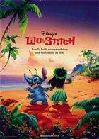Lilo und Stitch - Plakat zum Film