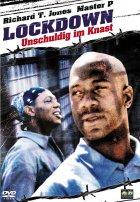 Lockdown - Unschuldig im Knast - Plakat zum Film