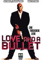 Love And A Bullet - Plakat zum Film