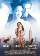 Manhattan Love Story - Plakat zum Film