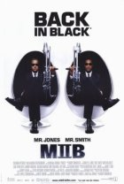 Men In Black 2 - Plakat zum Film