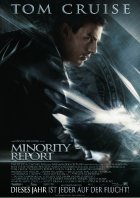 Minority Report - Plakat zum Film