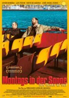 Montags in der Sonne - Plakat zum Film