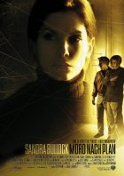 Mord nach Plan - Plakat zum Film