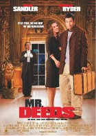 Mr. Deeds - Plakat zum Film