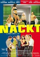Nackt - Plakat zum Film