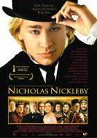Nicholas Nickleby - Plakat zum Film