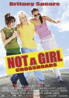 Not A Girl - Plakat zum Film