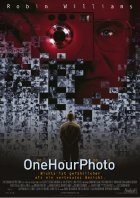 One Hour Photo - Plakat zum Film