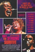 Only The Strong Survive - Plakat zum Film