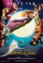 Peter Pan: Neue Abenteuer in Nimmerland - Plakat zum Film