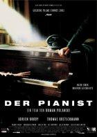 Der Pianist - Plakat zum Film