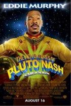 Pluto Nash - Im Kampf gegen die Mondmafia - Plakat zum Film