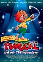 Pumuckl und sein Zirkusabenteuer - Plakat zum Film