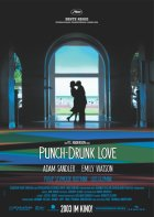 Punch-Drunk Love - Plakat zum Film