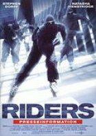 Riders - Plakat zum Film