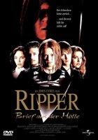 Ripper - Brief aus der Hölle - Plakat zum Film