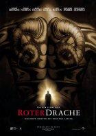 Roter Drache - Plakat zum Film
