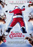 Santa Clause 2: Eine noch schönere Bescherung - Plakat zum Film