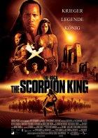 The Scorpion King - Plakat zum Film
