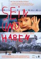 Sein und Haben - Etre et avoir - Plakat zum Film