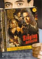 The Singing Detective - Plakat zum Film