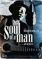 The Soul Of A Man - Plakat zum Film
