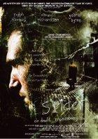 Spider - Plakat zum Film
