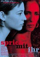 Sprich mit ihr - Plakat zum Film