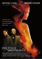 Der stille Amerikaner - Plakat zum Film