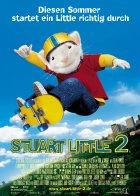 Stuart Little 2 - Plakat zum Film