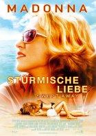 Stürmische Liebe - Swept Away - Plakat zum Film