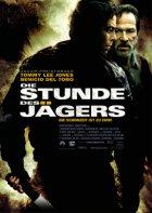Die Stunde des Jägers - Plakat zum Film