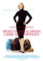 Sweet Home Alabama - Liebe auf Umwegen - Plakat zum Film
