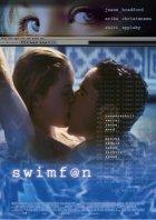 Swimfan - Plakat zum Film