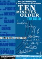 Ten Minutes Older - The Cello - Plakat zum Film