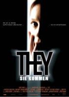 They - Sie kommen - Plakat zum Film
