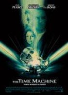 The Time Machine - Plakat zum Film