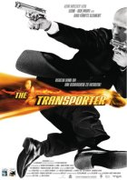 The Transporter - Plakat zum Film