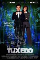 The Tuxedo - Gefahr im Anzug - Plakat zum Film