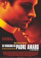 Die Versuchung des Padre Amaro - Plakat zum Film