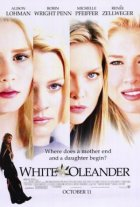 Weißer Oleander - Plakat zum Film