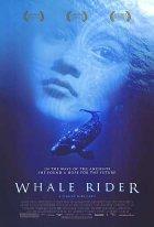 Whale Rider - Plakat zum Film